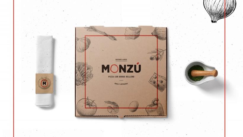 Monzú – Pizzeria